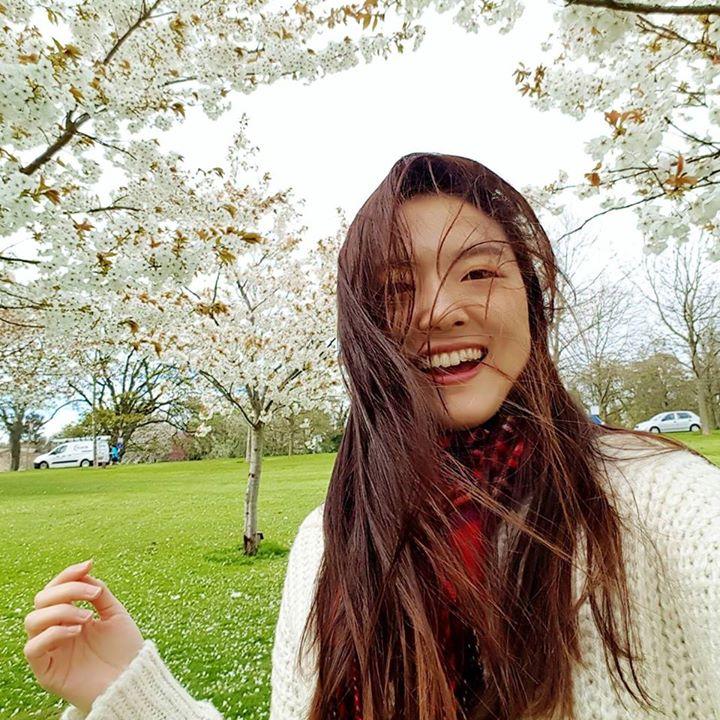 About Sehee Park, seheeintheworld.com