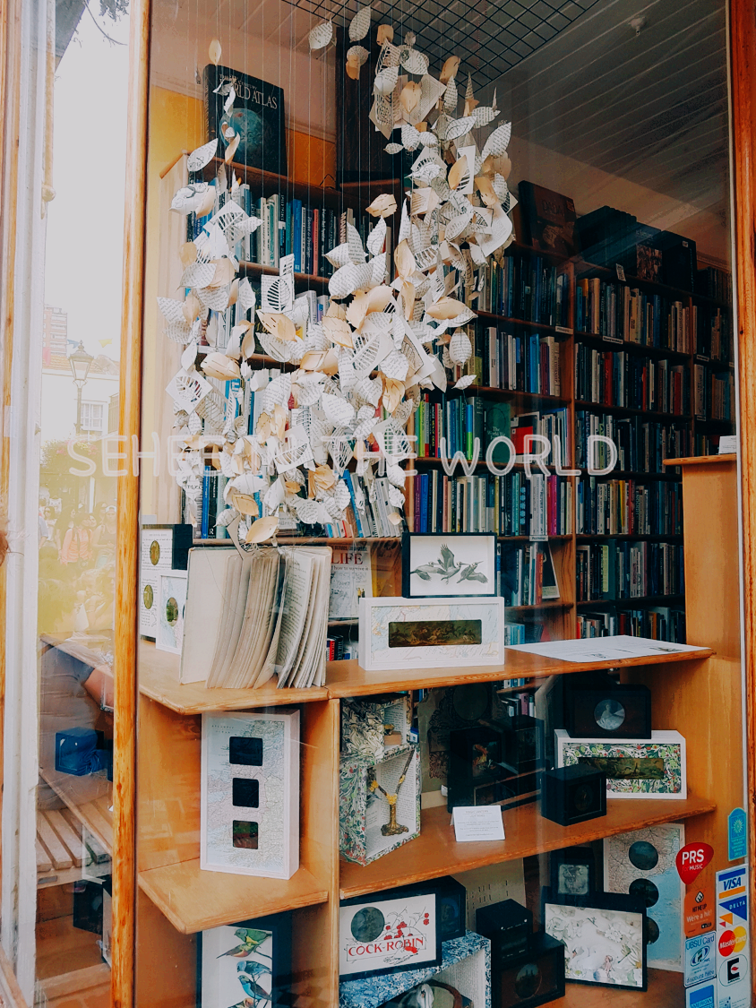 Pretty Shop, Brighton, Deco