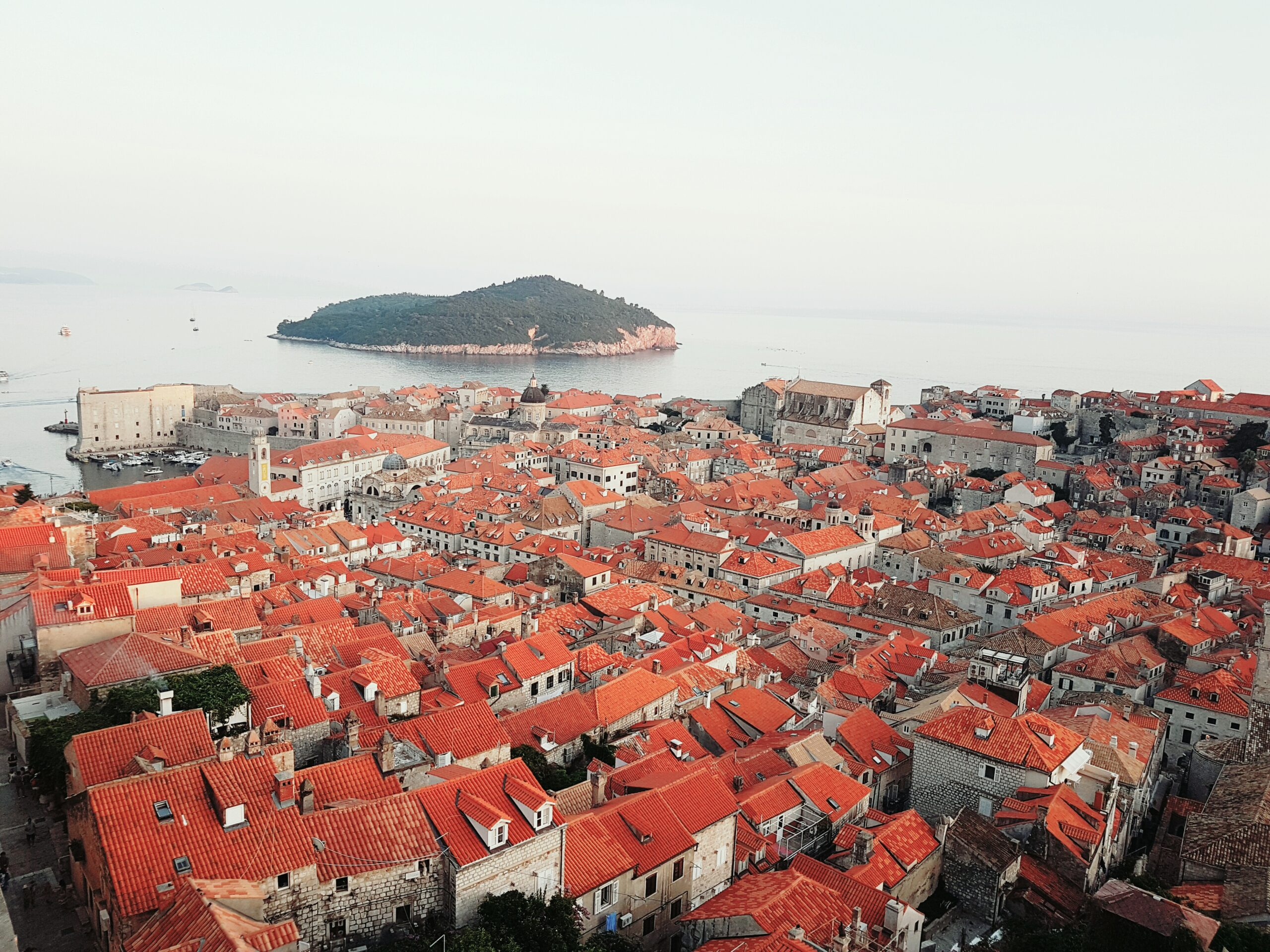 Where to Go and What to do in Dubrovnik, Croatia - Sehee in the World