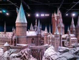Harry Potter Warner Bros. Studio