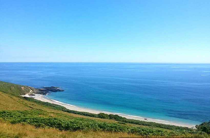 Cornwall Calls You for Summer Holiday_Sehee in the World